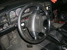 VW Passat/Golf 3 Lenkrad incl. Abdeckungen