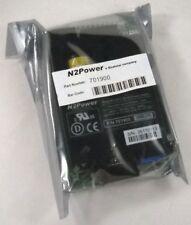 New Qualstar N2Power 125W 701900 Power Supply XL125-9 N2
