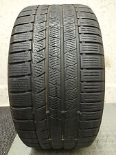 1 CONTINENTAL 265/40 R18 101V 4,5 mm Winter Contact TS810S N1 Winterreifen TOP!
