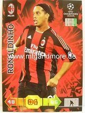 Adrenalyn XL Champions League 10/11 - Ronaldinho