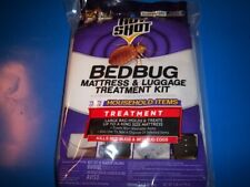 New Hot Shot Mattress and Luggage Treatment Bed Bug Killer 1 Pack Free Shipping