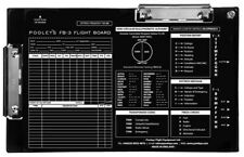 Pooleys FB3 Flight board