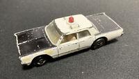 Vintage Hot Wheels Redline 1968 Police Cruiser!!!USA; Redlines 1968 Cruiser!!!