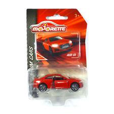 Majorette 212053052 Audi S5 rot - Premium Cars Modellauto 1:64 3 Inch NEU!°