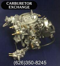 1984~1987 Honda Civic Remanufactured Carburetor