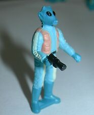 "Star Wars Micro Machines Action Fleet GREEDO Cantina Bounty Hunter 1"" Figure"