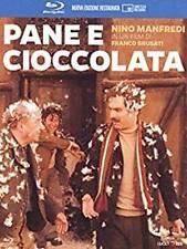 Blu Ray PAN Y CHOCOLATE - (1973) Nino Manfredi NUEVO