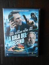 DVD LA BALA DEL ASESINO - CHRISTIAN SLATER - DONALD SUTHERLAND (5Ñ)