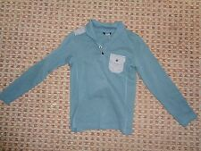 GEORGE-boys JUMPER SWEATER TOP age 7-8-9-10 SMART CASUAL EVERYDAY OUTDOOR WEAR