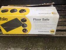 Yale YFLS0000 Floor Safe