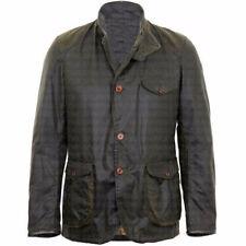 James Bond Skyfall Daniel Craig de colección chaqueta de estilo militar casual wear