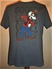 Classic Disney character GOOFY T-shirt