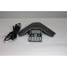 Polycom SoundStation IP 7000 Conference VoIP Phone 2201-40000-001 2200-40110-001