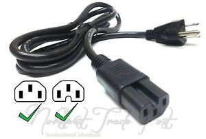 AC Power Cord for ION Pathfinder Model iPA79A iPA79ABU Bluetooth Speaker Charger