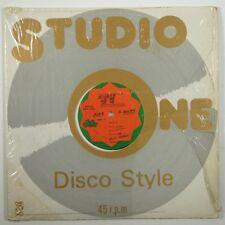 """Dub Specialist """"Zodiac Sounds"""" Reggae LP Winro"""
