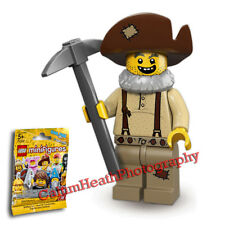 LEGO Minifigures Series 12 Prospector | New & Unopened - see description