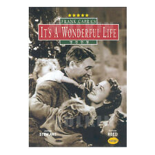 It's A Wonderful Life (1946) DVD - James Stewart (New *Sealed *All Region)