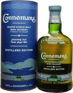 Connemara Distillers Edition 43.0% 0,7l