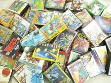 WHOLESALE Family Computer Boxed Lot 50 FREE Shipping Famicom 5235fcb