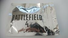 Battlefield 4 : Dog Tag [Collector - Ps3/Xbox360/Ps4/XboxOne - NEUF]