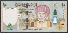 TWN - OMAN 45 - 10 R 2010 UNC Hybrid 40th Ann. Independence