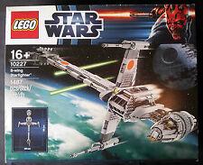 Lego Star Warsª 10227 B-wing Starfighterª