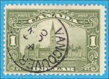 Kanada Scott 159 - keine Fehler Extra Fein