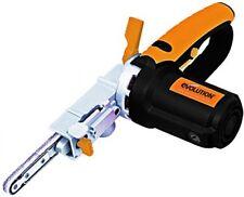 Thin Belt Sander Electric Precision Sanding Powered File Blades Sharpening Tool