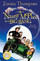 """VERY GOOD"" Nanny McPhee and the Big Bang, Thompson, Emma, Book"