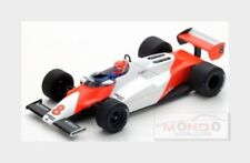 Mclaren F1 Mp4-1C #8 2Nd Long Beach Gp 1983 N.Lauda White Red SPARK 1:43 S4842