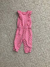 BABY GIRL 1 Pc Outfit 6 Months