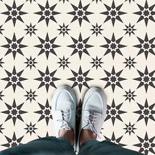 Alabaster and Pebble Granada Heritage Tiles Self-adhesive kitchen bathroom floor