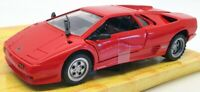 Redbox 1/24 Scale Model Car 68002 - Lamborghini Diablo - Red