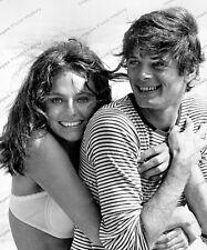 8x10 Print Jacqueline Bissett Michael Sarrazin Sweet Ride 1968 #JB993