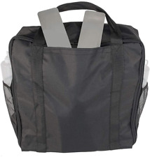 """Carrying Case Bag For 17"""" Blackstone Griddle & Cusinart Versastand Grill CGG-180"""