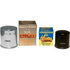 Emgo 10-55662 Oil Filter Automotive Motorcycle & Powersports