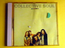 COLLECTIVE SOUL- COLLECTIVE SOUL (1995).CD.