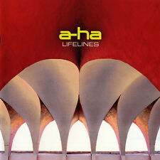 A-HA CD Lifelines - EU