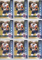 **Lot of 50** 2009-10 Upper Deck UD John Tavares Rookie Cards RC #1 NHCD Mint