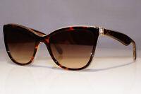 DOLCE & GABBANA Womens Sunglasses Brown Square HAVANA DG 4193 2738/13 25769