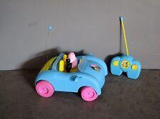 voiture télécommandée/Téléguidée  BARBAPAPA ( Long: 27 cm )