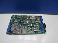 MORI SEIKI CIRCUIT BOARD N300-4006 FP5-MOS4  K-N300-0402-1/2