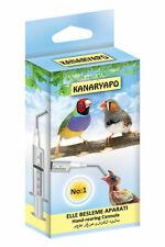 Birds Hand Rearing Feeding Gavage Crop Needle Syringe-Medication Cannula