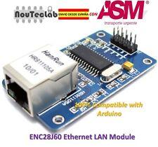 ENC28J60 Ethernet Shield Network Board Module