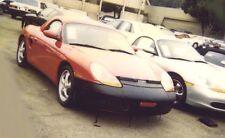 Front End Mask Bra Fits Porsche Boxster 1997 1998 1999 2000