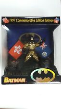 Kenner - Batman 1997 Commemorative Hong Kong Edition Figurine - New & Sealed