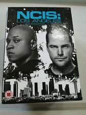 NCIS Los Angeles Series 1-5