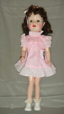 "Antique Walking 18"" LTD Toy Stamp Doll circa 1930"