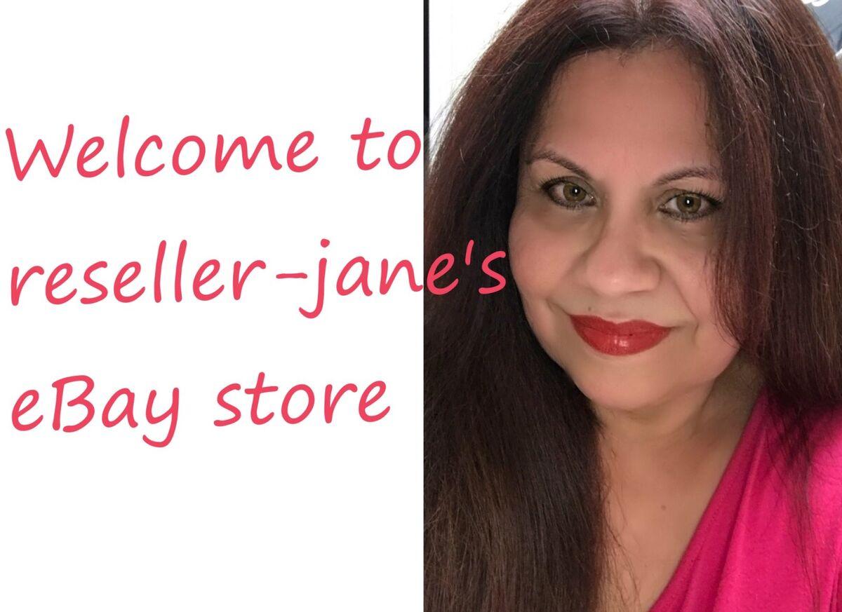 Reseller Jane