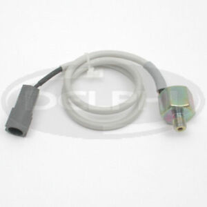 Knock Denotation Sensor Delphi AS10119 For Mazda V6-3.0L 1993-1995